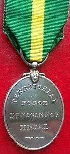 Territorial Force Efficiency Medal, reverse.jpg