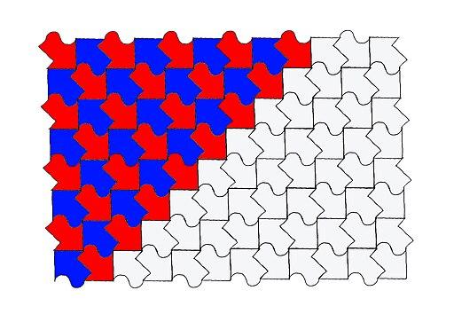 Tessellation 001