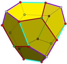 Dodecahedron - Wikipedia