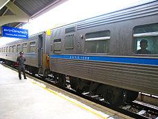 Thanaleng Railway...