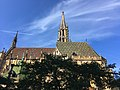 Thann Theobald Church South Side Overview.jpg