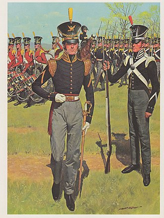 United States Army Field Artillery School - The Artillery School of Practice, a predecessor of USAFAS, was founded in 1824.
