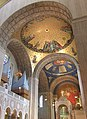 The Basilica of the National Shrine of the Immaculate Conception 09.jpg