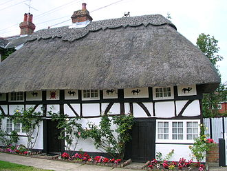 Henfield - The Cat House