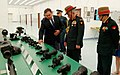 The Chief of Army Staff, General Bipin Rawat visiting the Aselsan Engineering Defence Industrial Base, in Kazakhstan on August 03, 2017.jpg