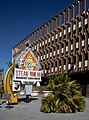 The Flame sign, Neon Museum.jpg
