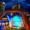 The Fountain of Wealth at Suntec City.jpg