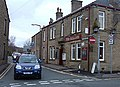 The Gallows Pub, Milnrow - geograph.org.uk - 702634.jpg