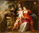 The Holy Family with Saints Francis and Anne and the Infant Saint John the Baptist MET DT370.jpg
