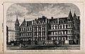The Hospital for Sick Children, Great Ormond Street, London; Wellcome V0013432.jpg