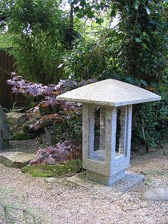 St Mawgan - The Japanese Garden, St Mawgan