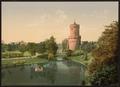 The Kronenbourg Park, Nymegen (i.e. Kronenburg Park, Nijmegen), Holland-LCCN2001699522.tif