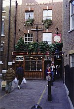 File:The Lamb and Flag, Covent Garden - geograph.org.uk - 351158.jpg