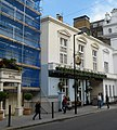 The Leinster Arms, Bayswater, London W2 (geograph 3239325).jpg