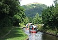 The Llangollen Canal at Sun Trevor - geograph.org.uk - 437003.jpg