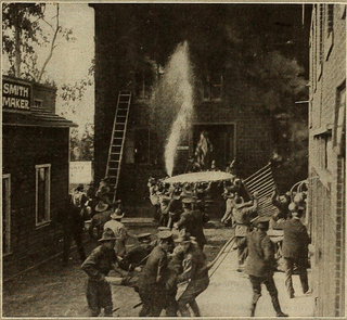 <i>The Lost House</i> 1915 film