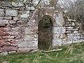 The Old Doorway, Cambusmichael Ruin - geograph.org.uk - 158112.jpg