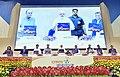 The Prime Minister, Shri Narendra Modi at the inaugural function of the Rajasva Gyan Sangam - Annual Conference of Tax Administrators, in New Delhi (1).jpg