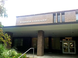 Purdy-Kresge Library library