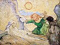 The Raising of Lazarus - My Dream.jpg