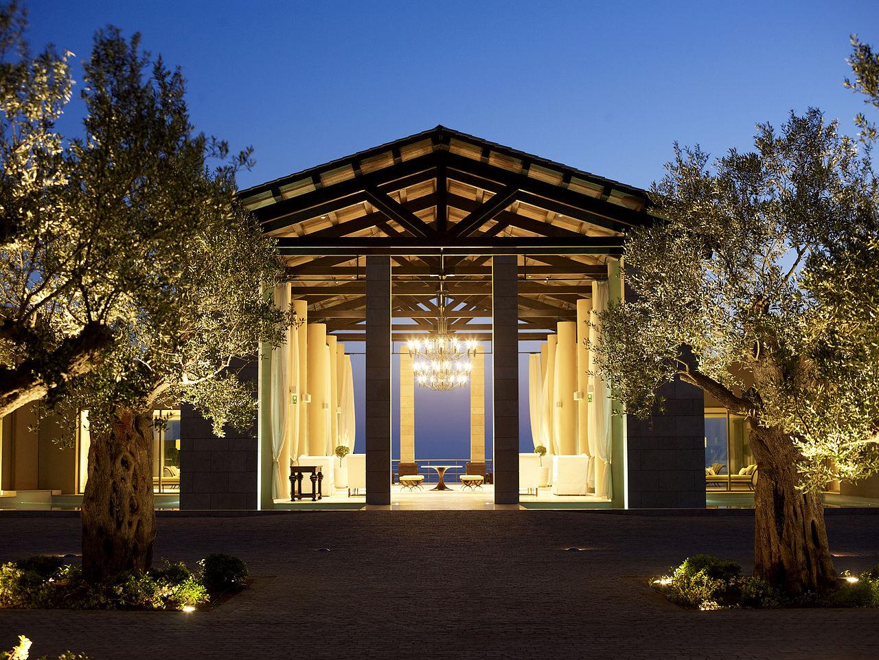 Luxury Spa Hotels Surrey