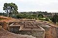 The Roof Crosses, Bet Giyorgis, Lalbela, Ethiopia (3278990293).jpg