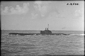 The Royal Navy during the Second World War A12506.jpg