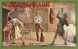 <i>The Shaughraun</i>