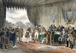 The Signing of the Treaty of Mortefontaine, 30th September 1800 by Victor-Jean Adam.jpg