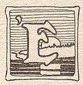 The Songs of a Sentimental Bloke dropcap P63.JPG