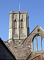 The Tower of Temple Church, Bristol (3912419425).jpg