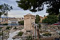 The Tower of the Winds (Clocktower of Andronicus Cyrrhestes on September 20, 2020.jpg