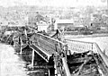 The Truesdell Bridge Collapse, view from the south.jpg