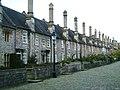 The Vicars' Close - geograph.org.uk - 101576.jpg