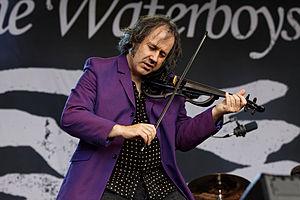 Steve Wickham - Steve Wickham, 2012.