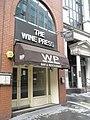 The Wine Press in Fetter Lane - geograph.org.uk - 766446.jpg
