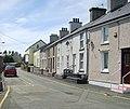 The north side of Wesley Street, Amlwch - geograph.org.uk - 1411195.jpg