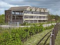 The old Moorlands factory, Glastonbury - geograph.org.uk - 1322273.jpg