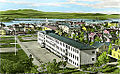 The senior high school in Kiruna, Lappland, Sweden (10853015426).jpg