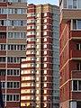 The windows are eyes of the city. February 2014. - Окна - глаза города. Февраль 2014. - panoramio.jpg