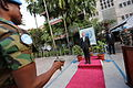 The wreath laying ceremony at MONUSCO HQ (9518827624).jpg