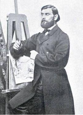 Theodor Blätterbauer