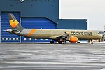 Thomas Cook Airlines, G-TCDV, Airbus A321-211 (32682770687).jpg