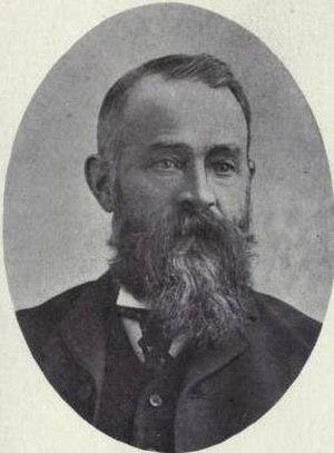 Thomas Lewis Morton - Image: Thomas L Morton