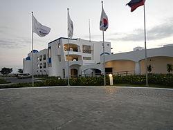 Thunderbirds Resort Hotel Poro Point San Fernando La Union