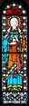 Thurles Cathedral Ambulatory Window 10 Saint Mary Magdalene 2012 09 06.jpg