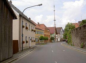 Tiefenbach Cham
