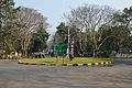 Tikka Island - Main Road - Indian Institute of Technology Campus - Kharagpur - West Midnapore 2015-01-24 4868.JPG