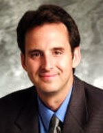 Tim Pawlenty, gobernador de Minnesota desde enero de 2003.
