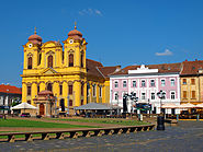 Timisoara Union Square TB1